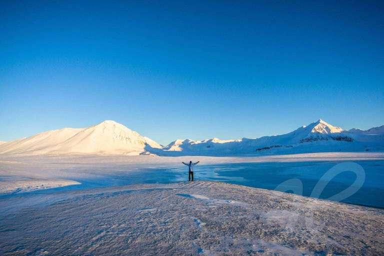 Freiheit in der Arktis