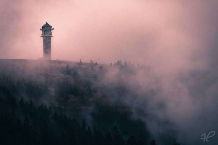 Mystischer Feldbergturm