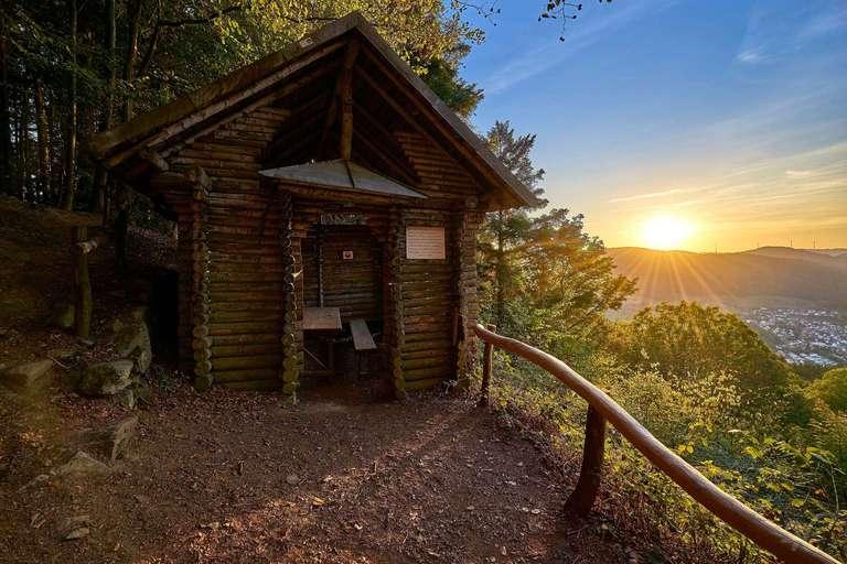 Sandhaas Hütte