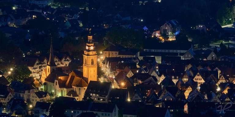 Haslach Kirche