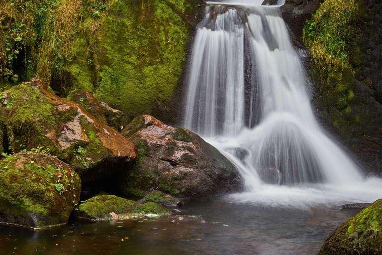 Tiberger Wasserfall