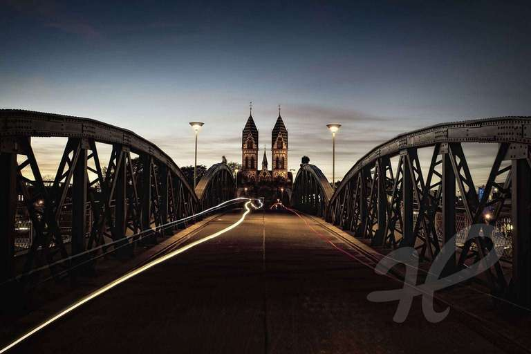 Wiwilíbrücke