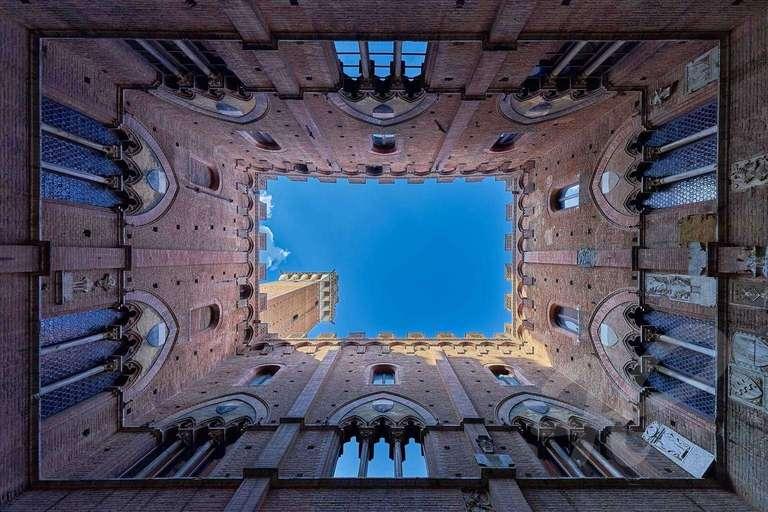 Rathaus von Siena