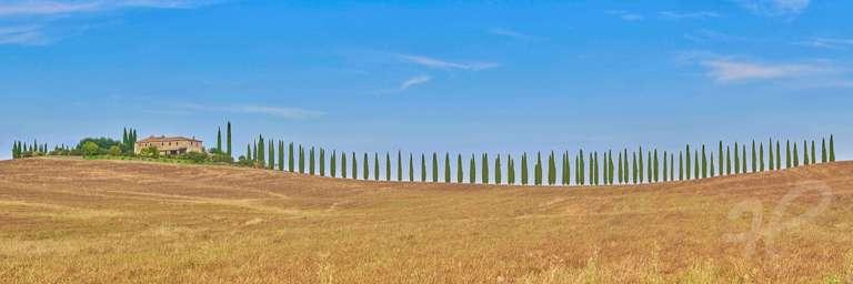 Toskana Panorama