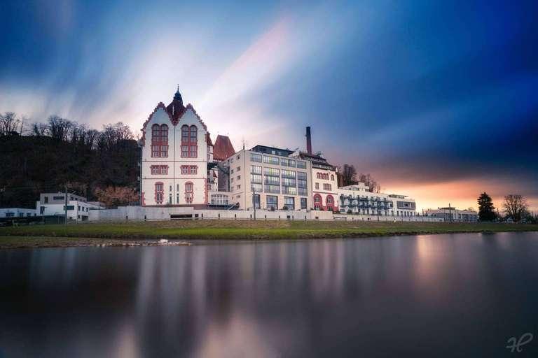 Riegel alte Brauerei