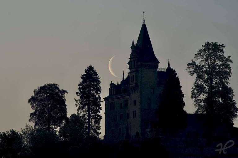 Burg Rodeck  Version 2