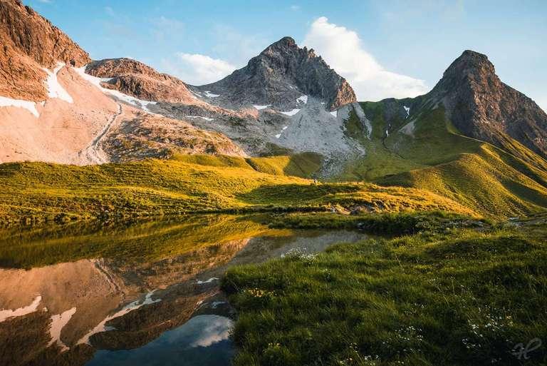 Alpenwelt Allgäu