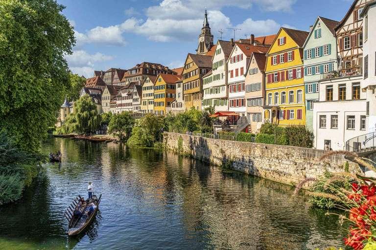 Tübingen Canal Grande