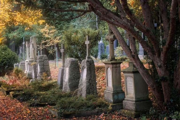 Friedhof Illenau