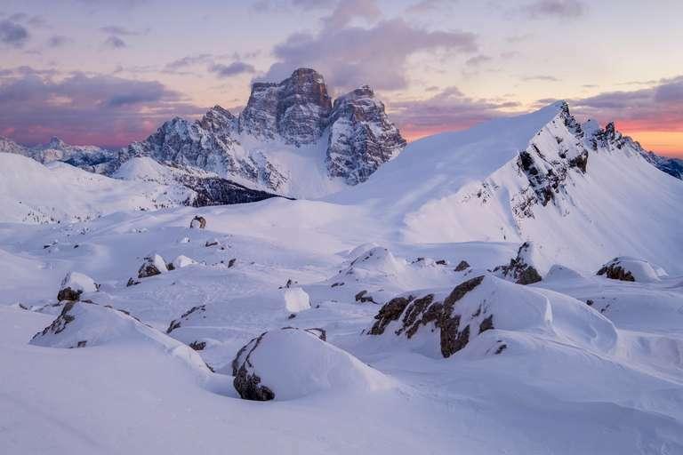 Monte Pelmo | Italien