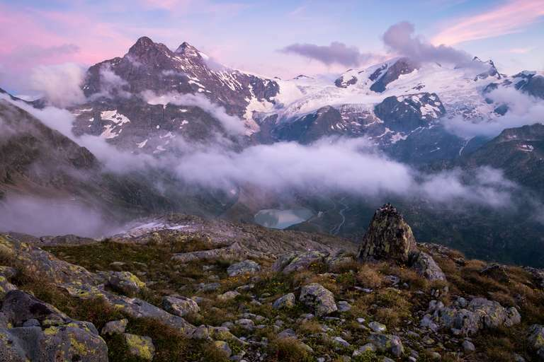 Sustenhorn   Schweiz