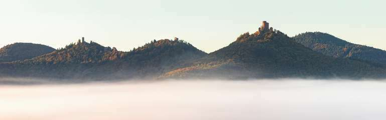 Trifels Panorama