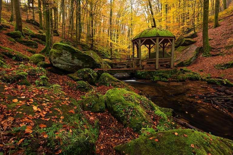 Karlstal im Herbst
