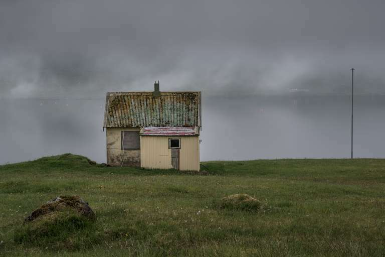 Faroese Hut II