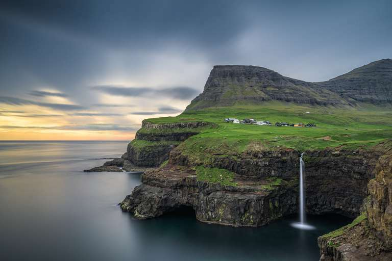Faroese Classic