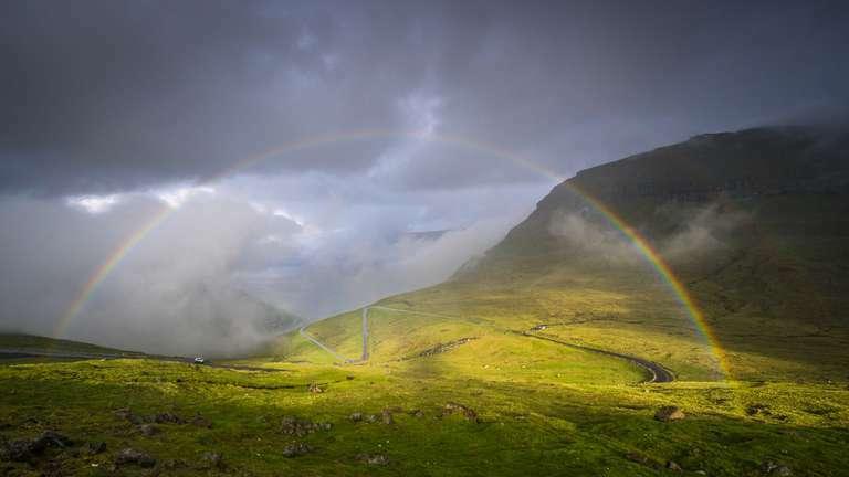 Faroese Hut I