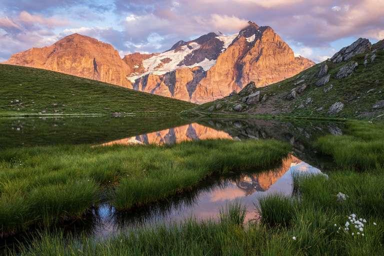 Alpenidylle | Schweiz