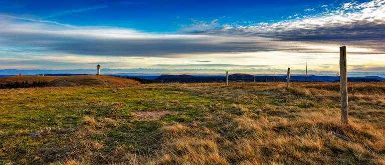 Feldberg Panorama